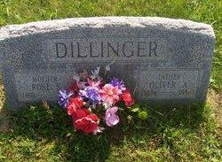 Rose S Dillinger