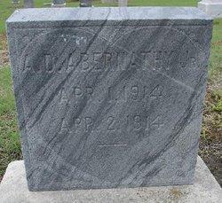 A. D. Abernathy, Jr