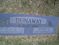 Alma L. <i>Flock</i> Dunaway
