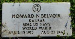 Howard N Belvoir