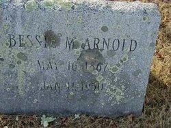 Bessie Martha Arnold