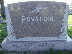 Margaret M. Povalish