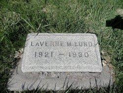 Laverne Margy Lund