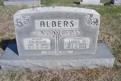 Louis H. Albers