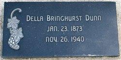 France LaDell Della <i>Bringhurst</i> Dunn