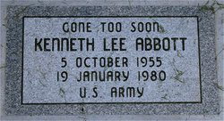 Kenneth Lee Abbott