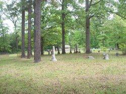Hope Castle Cemetery