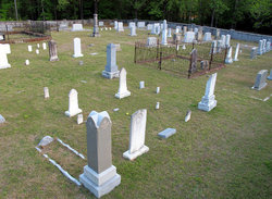 Little River Cemetery