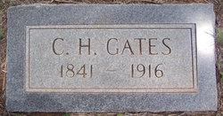 Charlie Henry Gates