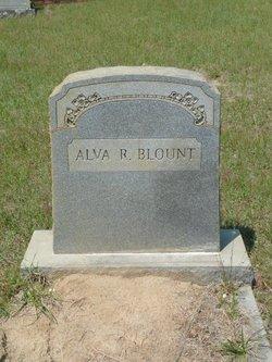Alva Ramsey Blount
