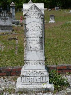 Thomas Edwin Norvell