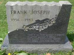 Frank Joseph Bowen