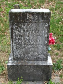 J Wiley Bradley