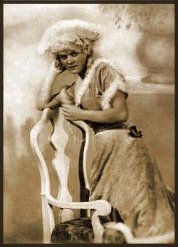 Pauline Welser Paulin <i>Zelezny</i> Hoenig