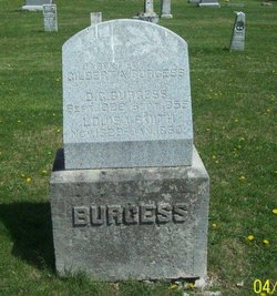 D. G. Burgess