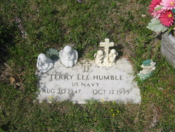 Terry Lee Humble