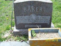 Grace E. Baker
