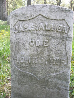 James S. Allen