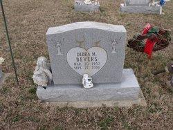 Debra Marie <i>Rogers</i> Bevers