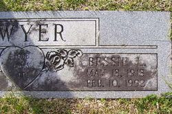 Lula Bessie <i>McCormack</i> Dwyer