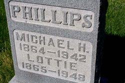 Michael Halter Phillips