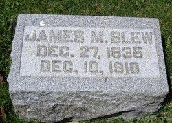 James M. Blew