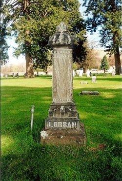 Napoleon W Lobban