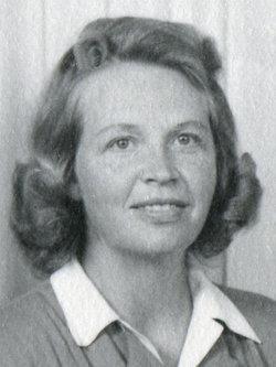Ona Toynette <i>Baird</i> Tippetts