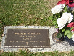 William W Miller