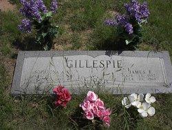 Sophrona Ann <i>Petty</i> Gillespie
