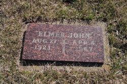 Elmer John Thorson