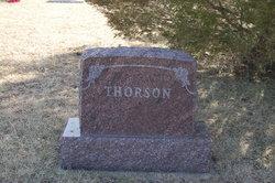 Ida Lucina <i>Lyman</i> Thorson