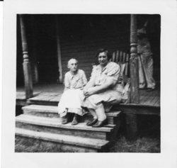 Nannie Gertrude <i>Fuller</i> Bolch