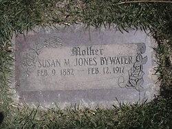 Susan Marinda <i>Jones</i> Bywater