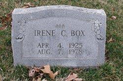 Irene <i>Crawley</i> Box