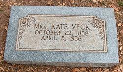 Catalina Kate <i>Wuertemburg</i> Veck