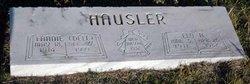 Elo Albert Hausler