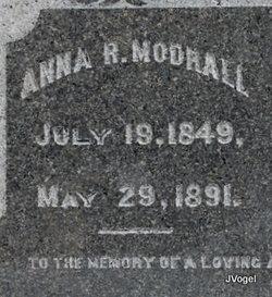 Anna <i>Richey</i> Modrall