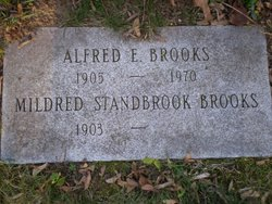 Alfred E. Brooks