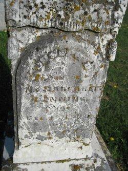 Joseph D Denning