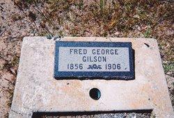 Fred George Gilson