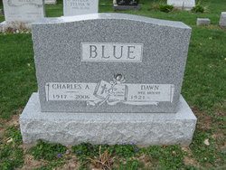 Charles A. Blue