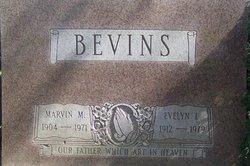 Marvin M. Bevins
