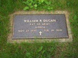 William R. Dugan, Jr.