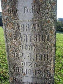 Abram Heartsill