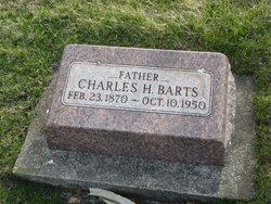 Charles H Barts