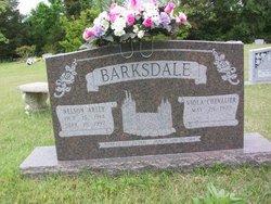 Nelson Arley Barksdale
