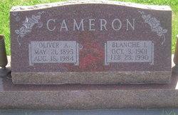 Oliver Allen Cameron