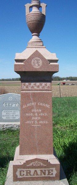 Albert Crane