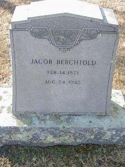 Jacob Berchtold
